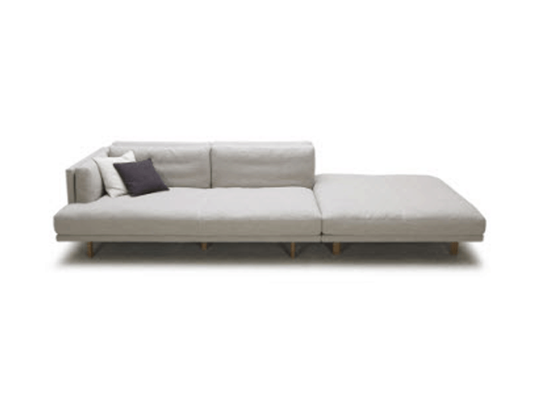 Brookland Chaise and ottoman